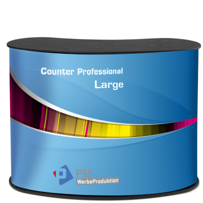 COUNTER PRO large