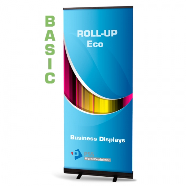 ROLLUP ECO black