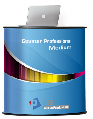 COUNTER PRO medium