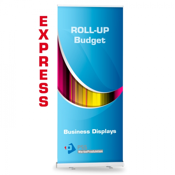 ROLLUP BUDGET EXPRESS